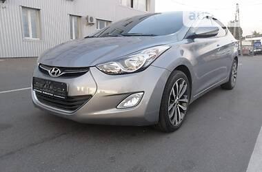 Hyundai Elantra 2012 в Киеве