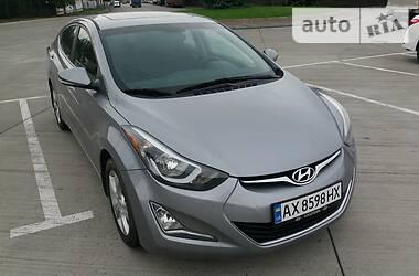 Hyundai Elantra 2015 в Киеве