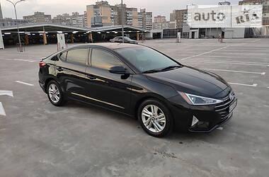 Hyundai Elantra 2019 в Киеве