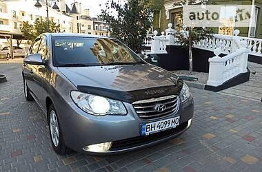 Hyundai Elantra 2011 в Одессе