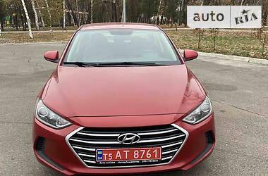 Hyundai Elantra 2017 в Краматорске