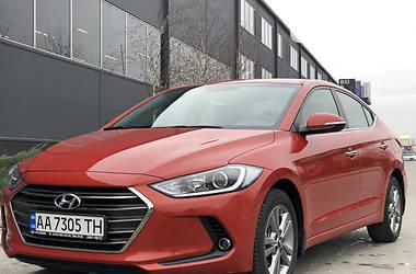 Hyundai Elantra 2017 в Білій Церкві