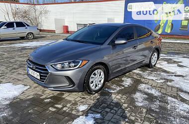 Hyundai Elantra 2018 в Херсоне