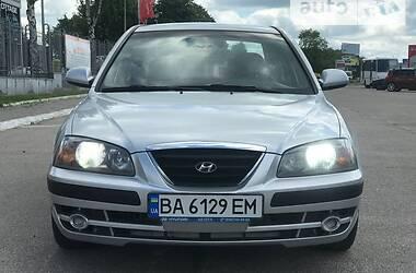 Седан Hyundai Elantra 2010 в Кропивницком