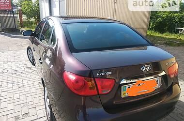 Седан Hyundai Elantra 2010 в Вінниці