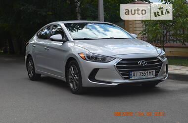 Седан Hyundai Elantra 2017 в Києві