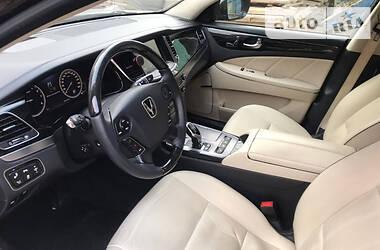 Hyundai Equus 2014 в Киеве
