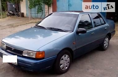 Hyundai Excel 1990 в Новой Каховке
