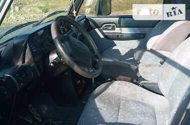 Hyundai Galloper 1999 в Надворной