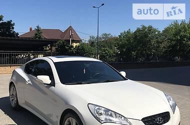 Hyundai Genesis Coupe 2011 в Одессе