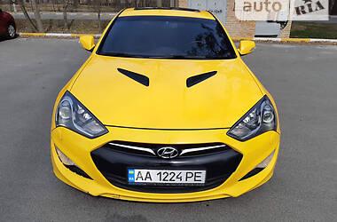 Hyundai Genesis 2012 в Киеве