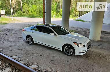 Седан Hyundai Genesis 2014 в Василькове