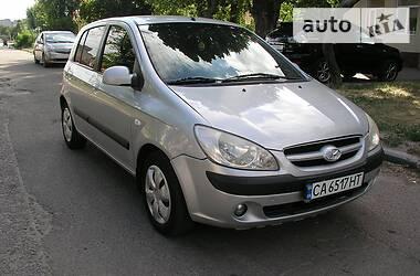 Hyundai Getz 2006 в Черкассах