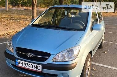 Hyundai Getz 2010 в Днепре