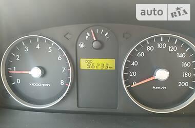 Hyundai Getz 2008 в Бильмаке