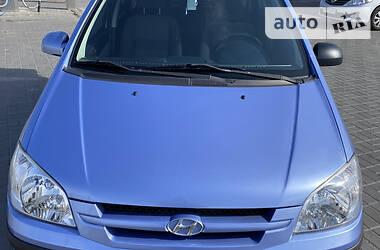 Hyundai Getz 2004 в Запорожье