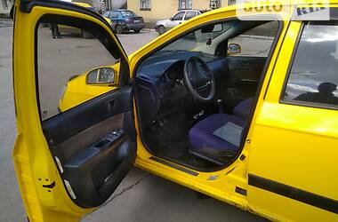 Hyundai Getz 2005 в Доброполье