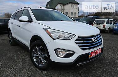 Hyundai Grand Santa Fe 2016 в Луцке
