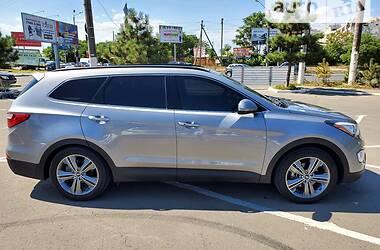 Hyundai Grand Santa Fe 2015 в Одессе
