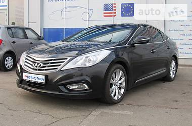 Hyundai Grandeur 2012 в Киеве