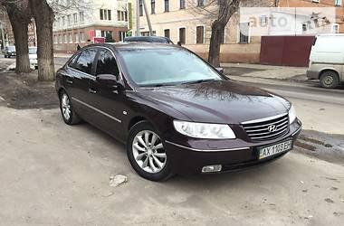 Hyundai Grandeur 2006 в Харькове