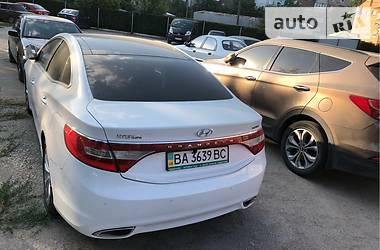 Hyundai Grandeur 2014 в Кропивницком