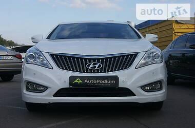 Hyundai Grandeur 2013 в Николаеве