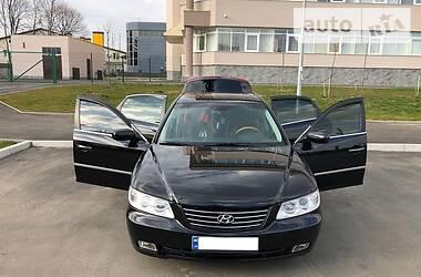 Hyundai Grandeur 2007 в Житомире