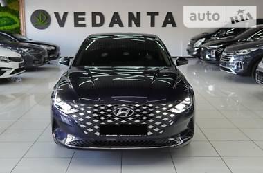 Hyundai Grandeur 2019 в Одессе