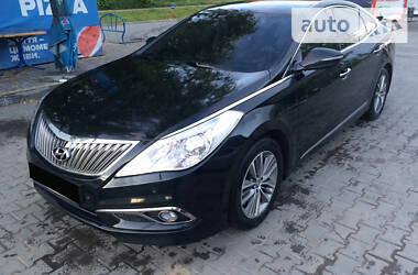 Hyundai Grandeur 2015 в Виннице