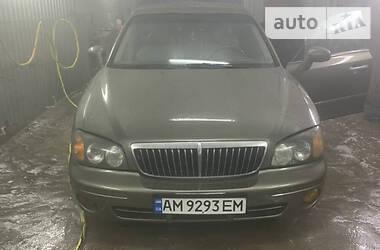 Hyundai Grandeur 1999 в Житомире
