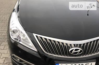 Hyundai Grandeur 2015 в Луцке