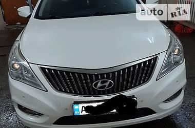 Hyundai Grandeur 2013 в Першотравенске