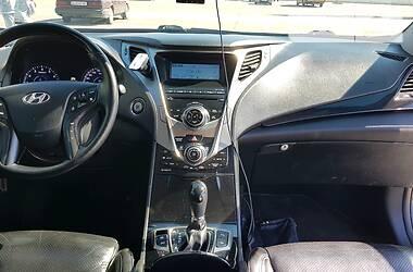 Hyundai Grandeur 2013 в Бердянске