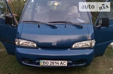 Hyundai H 100 груз.-пасс. 1997 в Тернополе