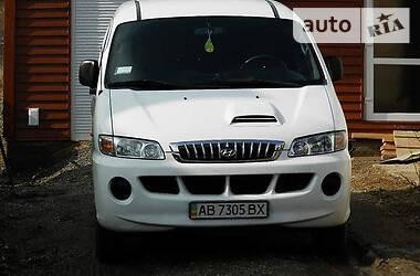 Минивэн Hyundai H 100 груз.-пасс. 2005 в Виннице