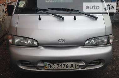 Hyundai H 100 груз.  1998