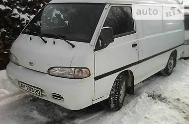 Hyundai H 100 груз. 2000 в Житомире