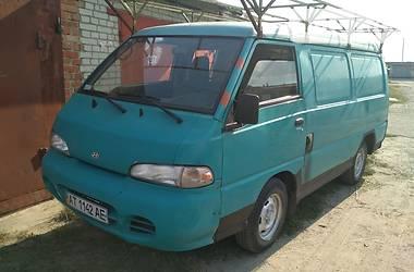 Hyundai H 100 груз. 1997 в Сумах
