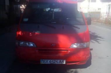 Hyundai H 100 груз. 1996 в Ужгороде