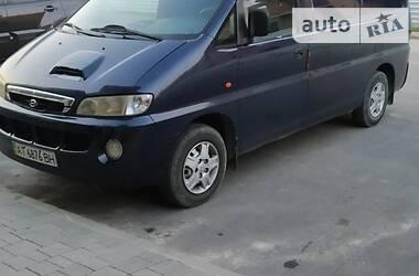 Hyundai H 100 груз. 2000 в Косові