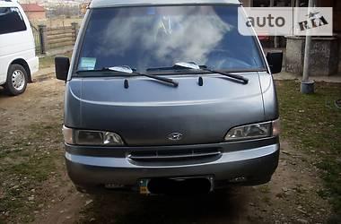 Hyundai H 100 пасс. 1994 в Черновцах