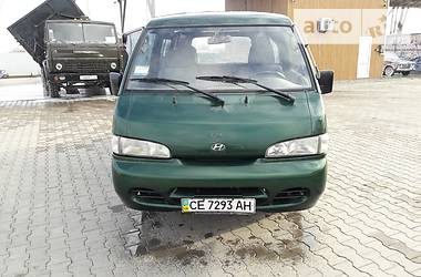 Hyundai H 100 пасс.  1998