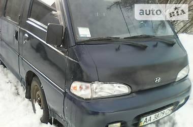 Hyundai H 100 пасс. 2000 в Житомире