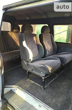 Легковой фургон (до 1,5 т) Hyundai H 100 пасс. 1995 в Одессе
