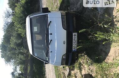 Легковой фургон (до 1,5 т) Hyundai H 100 пасс. 1994 в Бердичеве