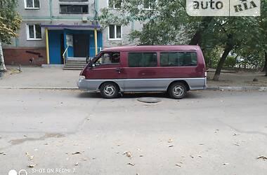 Другой Hyundai H 100 пасс. 1994 в Запорожье