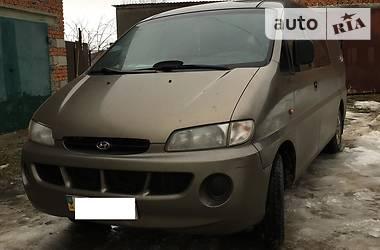 Hyundai H 200 груз.-пасс. 2000 в Тернополе