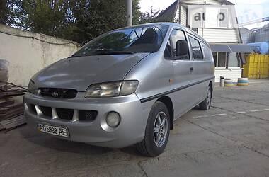 Hyundai H 200 груз. 1999 в Одессе