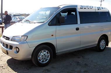 Hyundai H 200 пасс. 2000 в Одессе